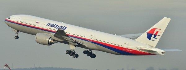 Malaysia Airlines está en