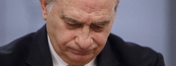 Interior niega que haya filtrado la investigación de los fondos de formación en Andalucía