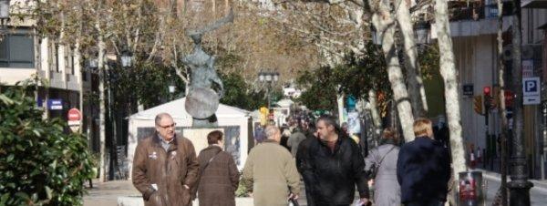 L'Hospitalet, ciudad clave para las campañas independentistas y unionistas