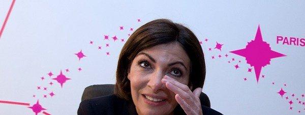 La socialista Anne Hidalgo conquista la alcaldía de París