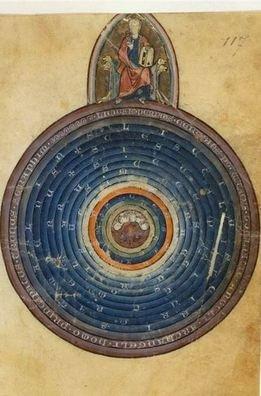 Ya se hablaba del concepto multiuniverso en el siglo XIII
