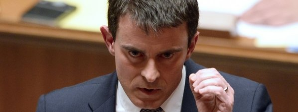 Manuel Valls sobre Catalunya: