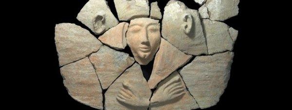 Descubierto en Israel un sarcófago de 3.300 años de antigüedad