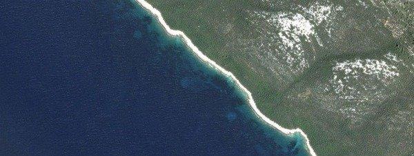 Aparecen misteriosos círculos sin explicación en el fondo del mar Adriático