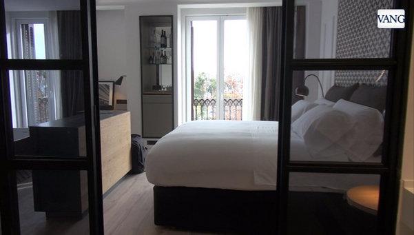 The Serras hotel Barcelona  image
