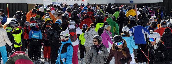 Baqueira Beret ski resort