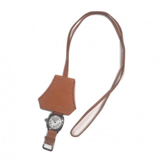 ヴァーグウォッチ ( vague watch ) guidi pendant / ペンダント型 時計 グイディ - エンシニータス