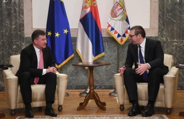 Слова о «компромиссе» Сербии с косовскими сепаратистами ...