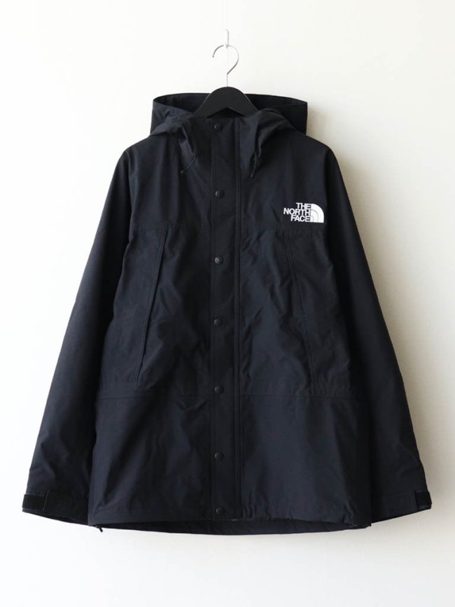 THE NORTH FACE MOUNTAIN LIGHT JACKET #K [NP11834]