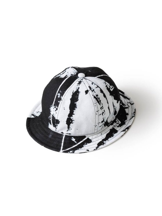 TIGHTBOOTH PRODUCTION KNTHW   SUPER RAT HAT #WHITE [FW20-15th10]