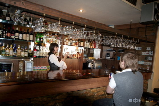 Ресторан Марина на улице Токарева в Туле: фото, отзывы ...