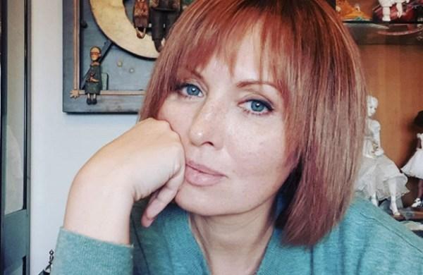 Елена Ксенофонтова честно рассказала о четырех абортах и ...