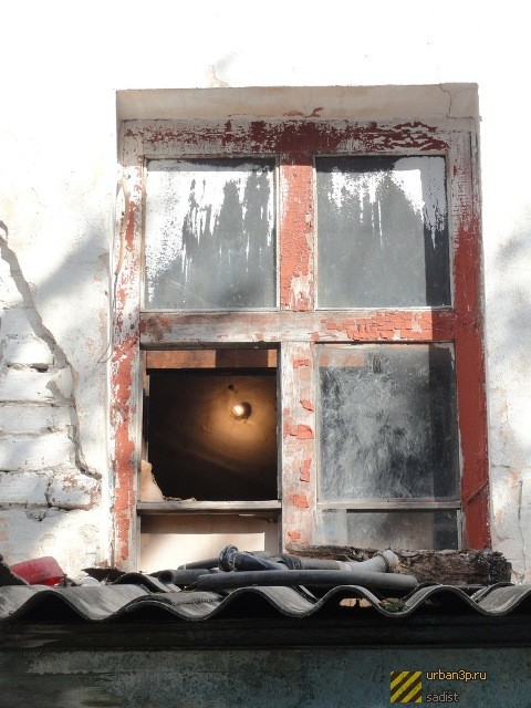Пожарная каланча «Белая башня» (Тюмень) / Остальное