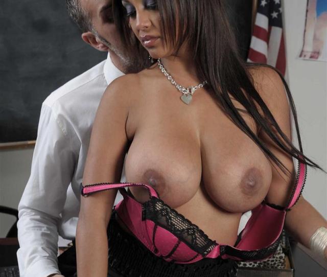 Priya Rai Hot Indian Babe Fucks Hard In Class Picture