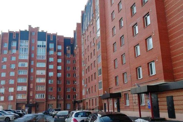 Купить квартиру в Тамбове - 1 930 объявлений о продаже ...