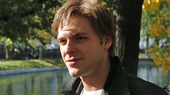 Константин Крюков (Константин Витальевич Крюков ...