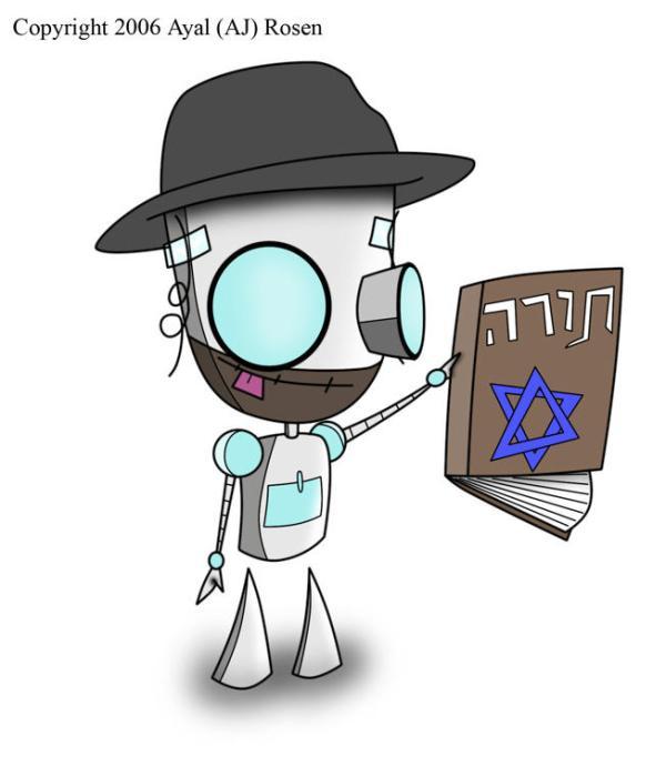 Jew G.I.R. by AJ-TheCanaanFox on DeviantArt