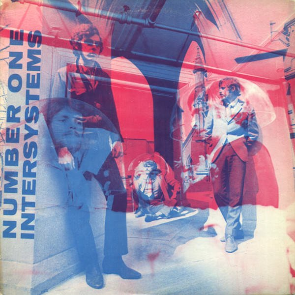 INTERSYSTEMS / Number One (LP)