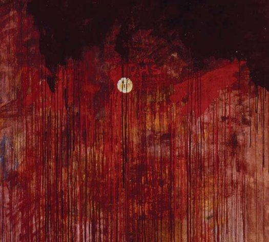 HERMANN NITSCH / Orgelkonzert Berlin 2016 (CD)