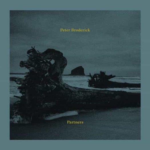 PETER BRODERICK / Partners (LP)