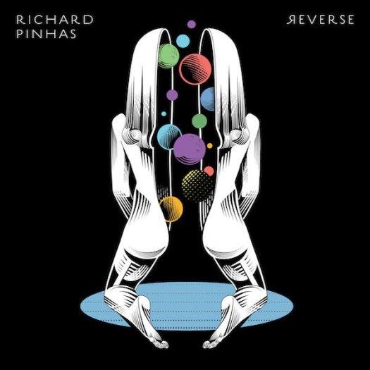 RICHARD PINHAS / Reverse