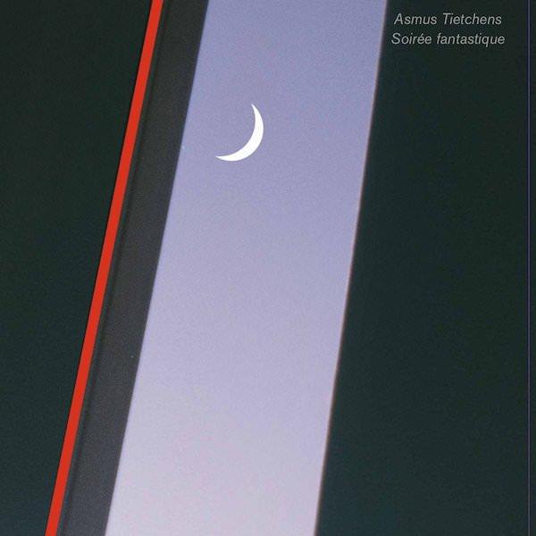 ASMUS TIETCHENS / Soirée Fantastique (CD)