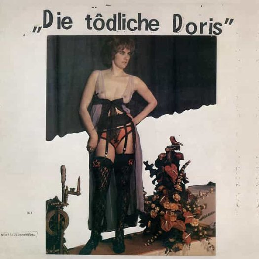 DIE TODLICHE DORIS /