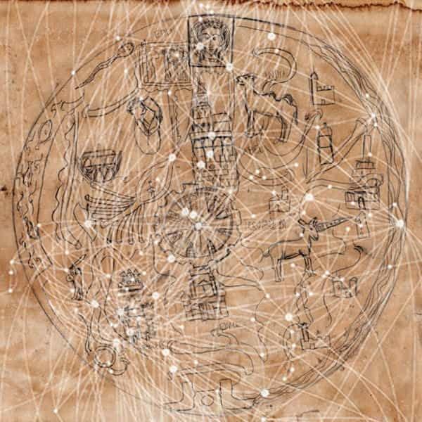DRØNE / Mappa Mundi (CD)