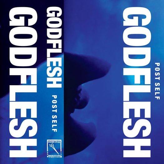 GODFLESH / Post Self (Cassette)