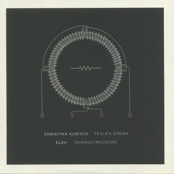 CHRISTINA KUBISCH / ELEH / Split (LP)