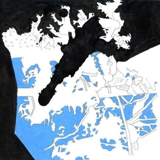 SILVIA KASTEL / Air Lows (LP)