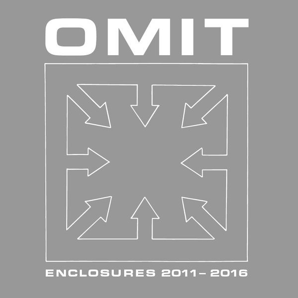 OMIT / Enclosures 2011-2016 (5CD box)