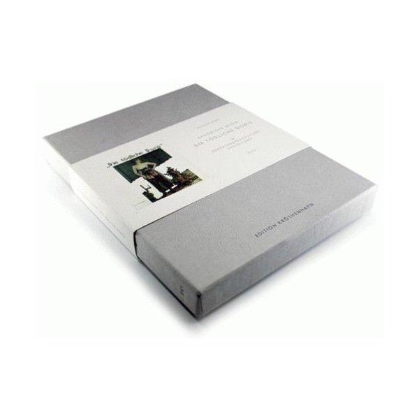 DIE TODLICHE DORIS / Gehörlose Musik (DVD box)