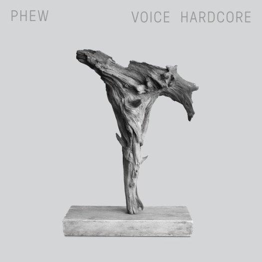 PHEW / Voice Hardcore (LP)