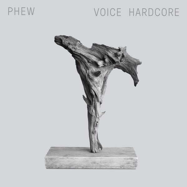 PHEW / Voice Hardcore (LP)