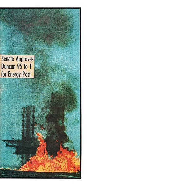 JOHN DUNCAN / Organic (LP)