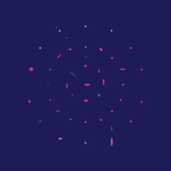 TATU RONKKO / Spheres (LP+DL)