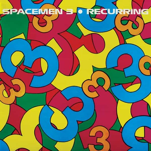 SPACEMEN 3 / Recurring (LP)