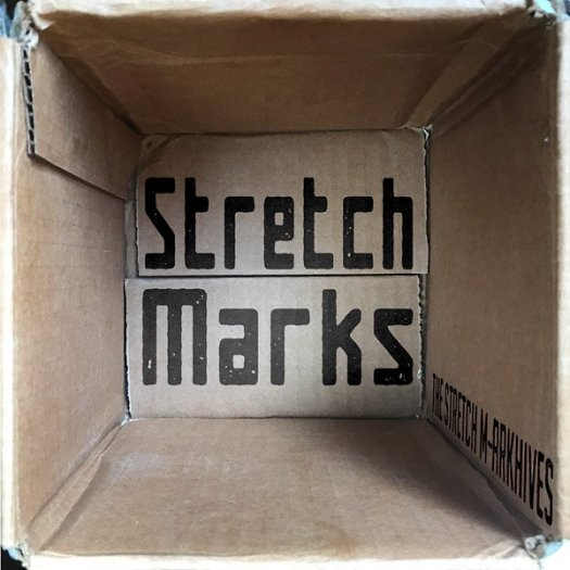 STRETCHMARKS / The Stretch M-Arkhives (LP)