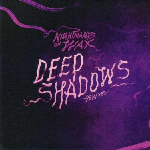NIGHTMARES ON WAX / Deep Shadows Remixes (12