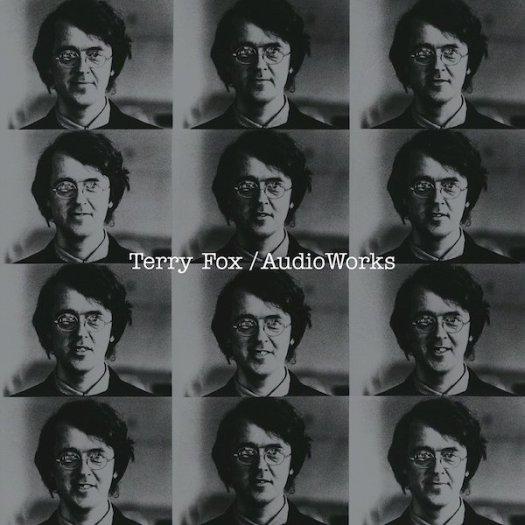 TERRY FOX / Audioworks (LP)