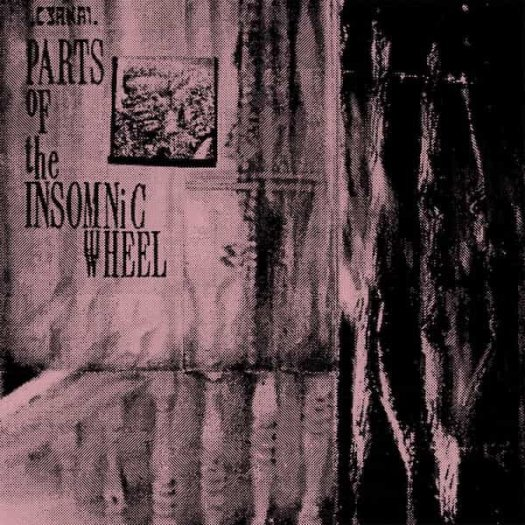 CYRNAI / Parts Of The Insomnic Wheel (2LP)