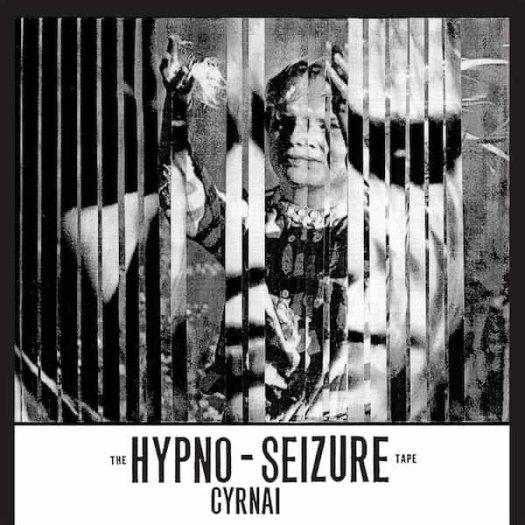 CYRNAI / Hypno-Seizure (LP)