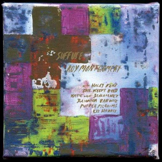 ROY MONTGOMERY / Suffuse (LP)