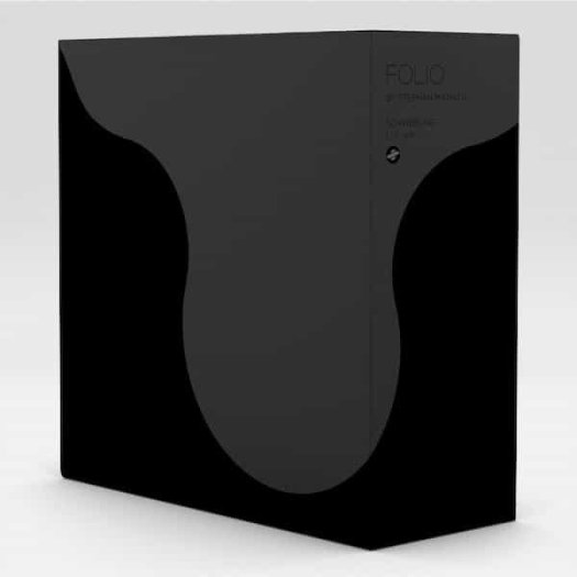STEPHAN MATHIEU / Folio (8CD Box)
