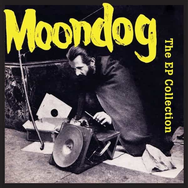 MOONDOG / The EP Collection (CD)
