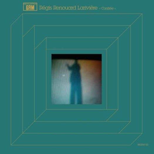RÉGIS RENOUARD LARIVIÈRE / Contrée (LP)