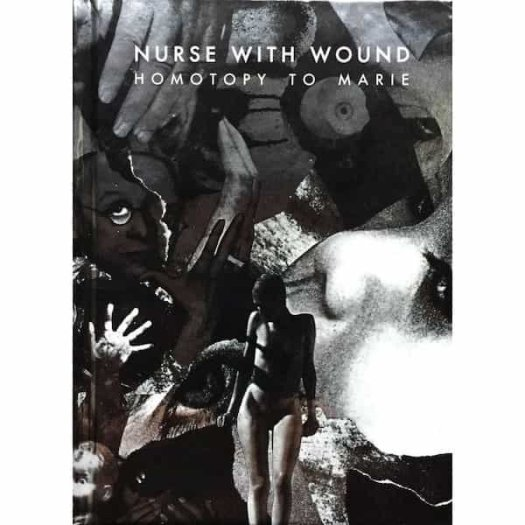 NURSE WITH WOUND / Homotopy to Marie (2CD+Book)