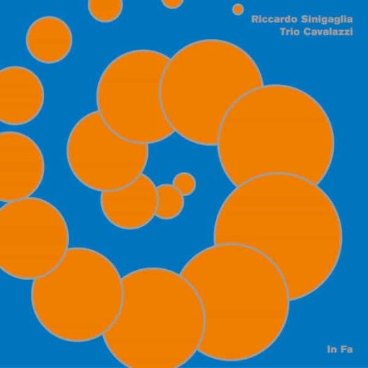 RICCARDO SINIGAGLIA, TRIO CAVALAZZI / In Fa (LP)