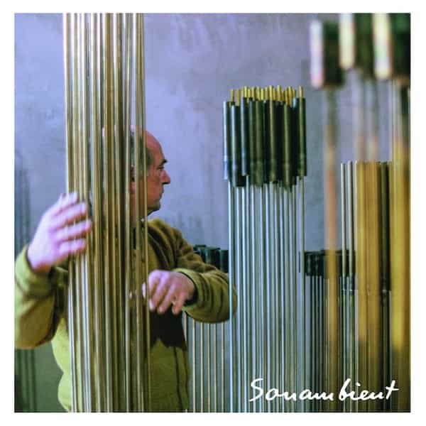 HARRY BERTOIA / Experimental I / Mechanical I (CD/LP)